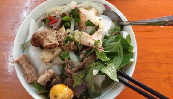 Quán Trang - Bánh Ướt Lòng Gà