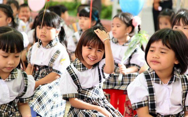 Tiều Học Nguyễn Trãi - Đông Khê
