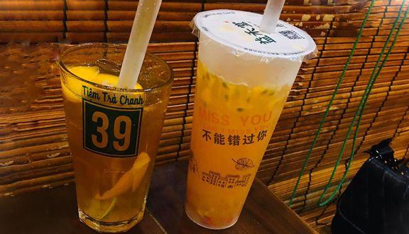 Tiệm Trà Chanh 39