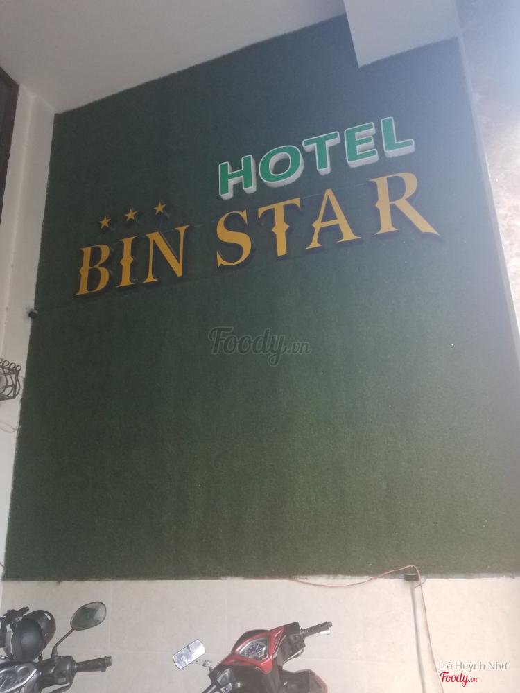 Bin Star Hotel - Nguyễn Duy Hiệu ở Đà Nẵng