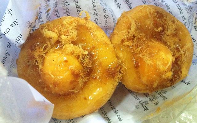 Phương Ngọc - Bánh Ngọt Hồng Kông