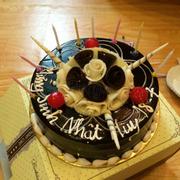 Bánh Gato Chocolate 250k