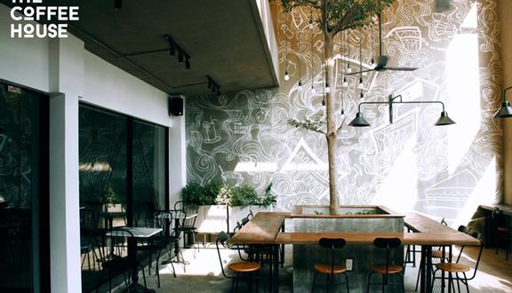 The Coffee House - Võ Văn Ngân