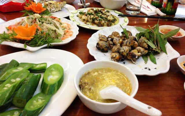 Phương Nam - Hải Sản & Các Món Nướng
