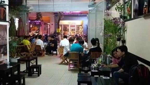 Milano Coffee - Nguyễn Việt Hồng