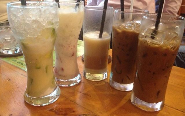 Bazan Coffee - Bửu Long