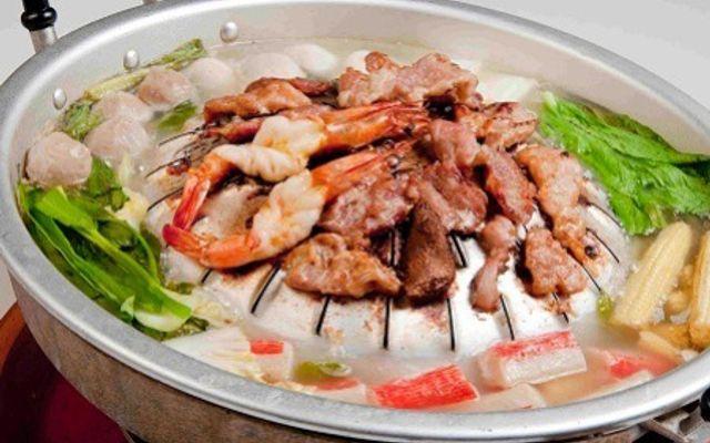 Thai BBQ - Vincom Hạ Long