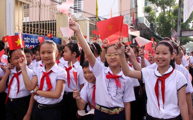 THCS An Đà - Đông Khê
