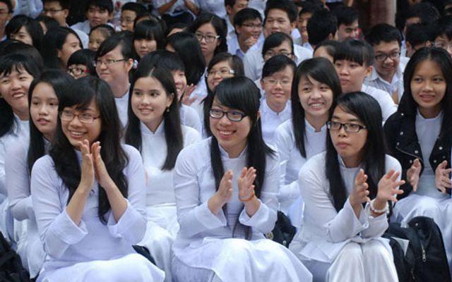 THPT Chuyên Trần Phú - Lê Hồng Phong