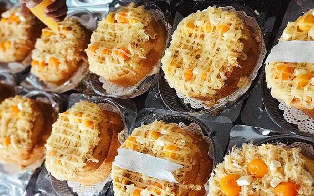 Tiệm Bánh Thiên Anh
