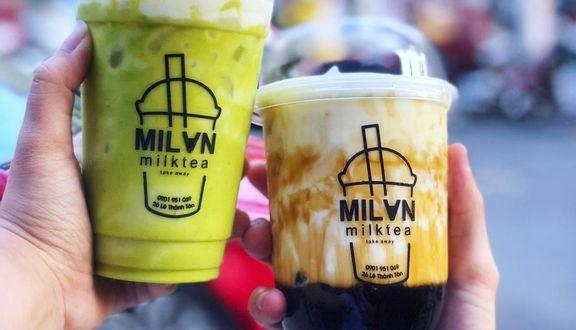 MiLan Milktea