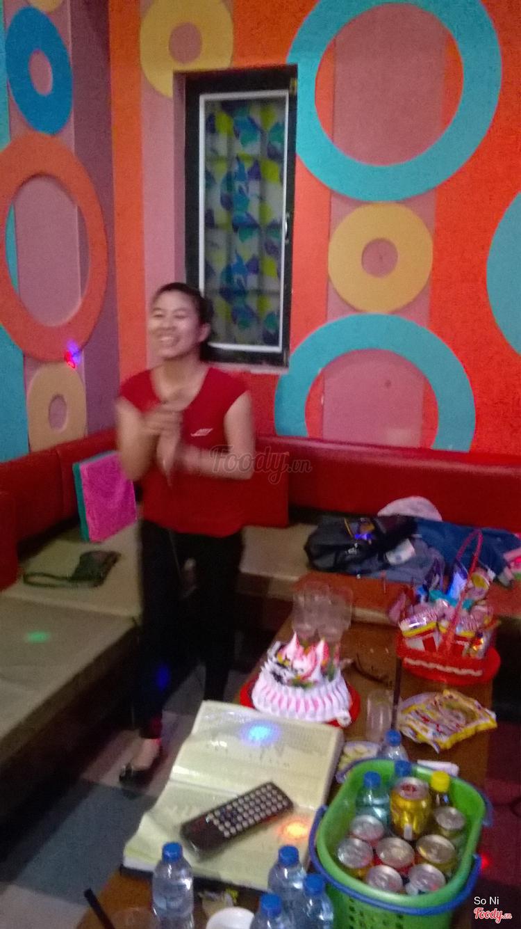 Tiếng Tơ Đồng Karaoke - 215 Huỳnh Tấn Phát ở Đà Nẵng