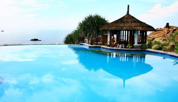 Eco Spa Village Resort - Tỉnh Lộ 719