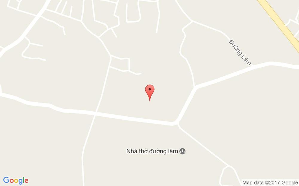 Vị trí bản đồ Thị Xã Sơn Tây Thị xã Sơn Tây Hà Nội