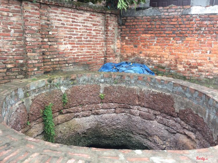 Làng Cổ Đường Lâm ở Hà Nội