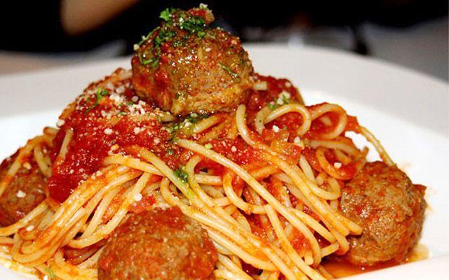 Mì Ý Ly Tomato - Đề Thám