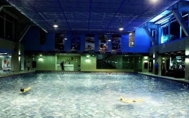 Bể Bơi Peak Fitness - Mipec Tower