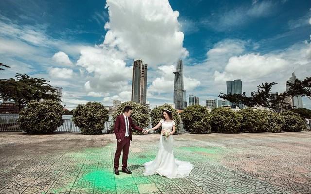 Áo cưới MIMI - 3 Tháng 2