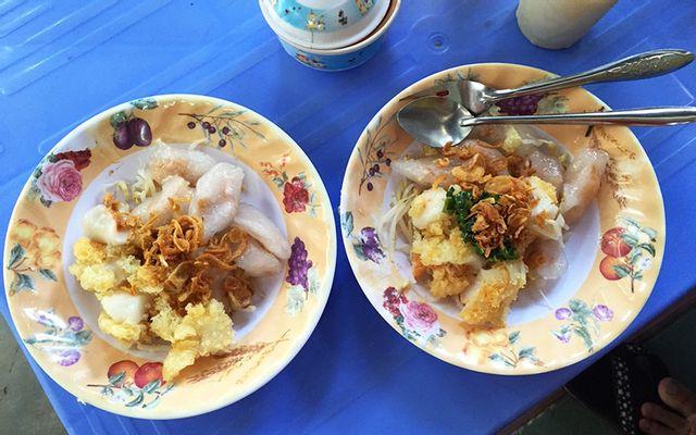 Bánh Bột Lọc - Đặc Sản Miền Trung - Trương Định