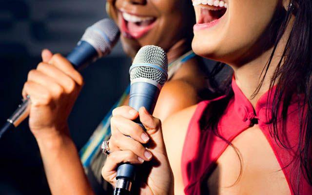 Jimmy Karaoke