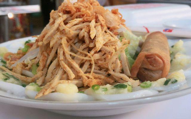 Bánh Bèo Bì Bình Dương - Ba Vân