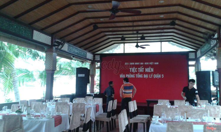Khu Du Lịch Tân Cảng - Ung Văn Khiêm ở TP. HCM