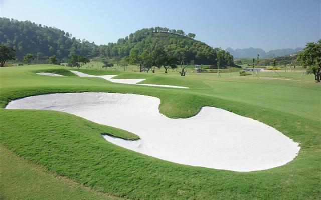 Du Parc Golf Club - Phan Thiết
