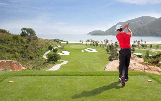 Long Thành Golf Resorts - Phước Tân