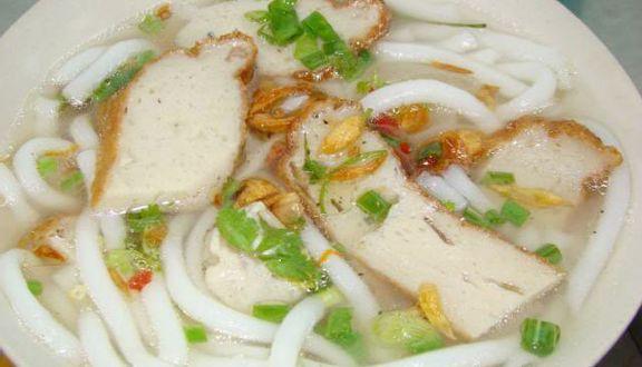 Bánh Canh Phan Rang - Trần Hưng Đạo