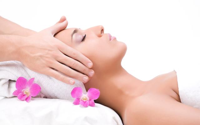 Tuyến Spa & Hair Salon - Trần Phú