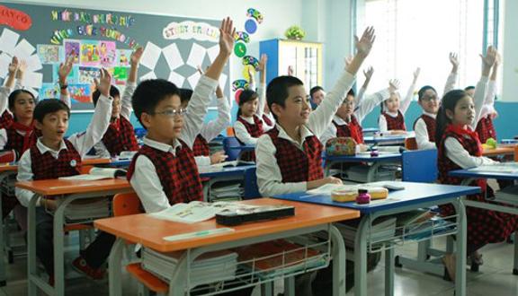Trường Việt Úc Hà Nội - KĐT Mỹ Đình 1