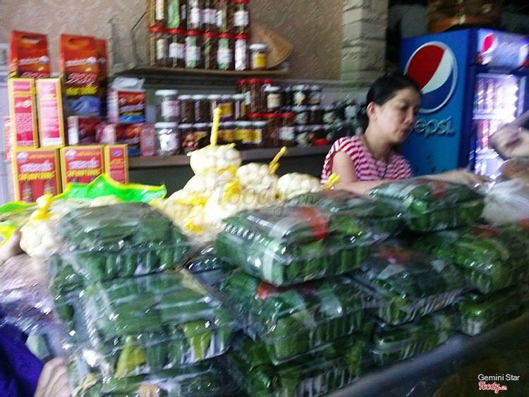 Bà Năm - Nem Chả Ninh Hòa ở Khánh Hoà