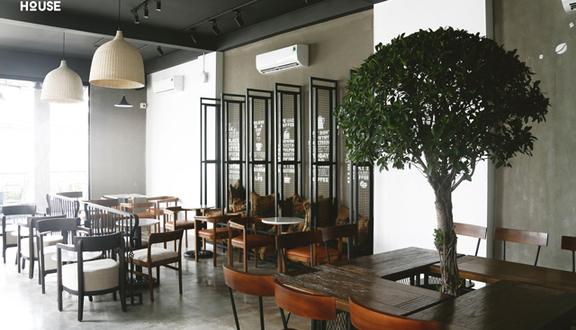 The Coffee House - Sư Vạn Hạnh