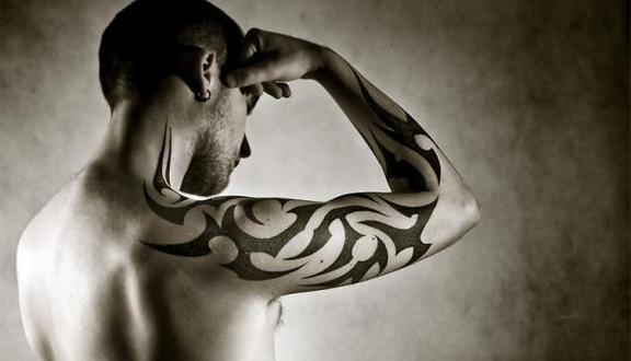 Mạnh Tattoo - Hiệp Sơn