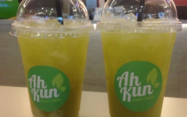 Ah Kun - Ngô Đức Kế