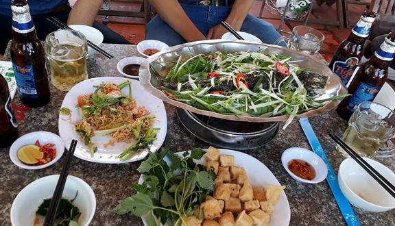 Hội Quán Bia Tuyết - Phan Chu Trinh