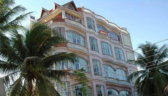 Mi Mi Hotel