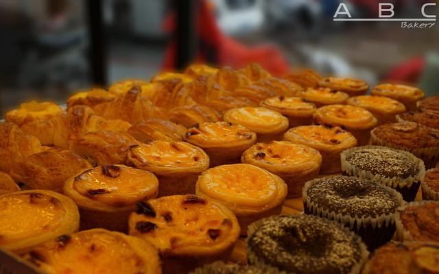 ABC Bakery - Lê Duẩn