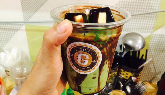 Guu Coffee & Bakery