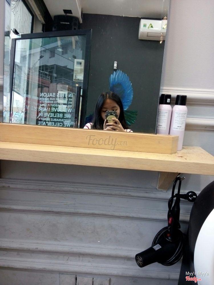 Quốc Anh Hair Salon - 53 Lê Duẩn ở Đà Nẵng