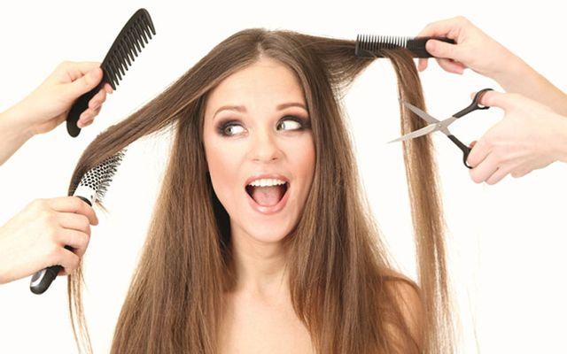 Ấn Tượng Hair Salon - Khu 2 TT Thanh Hà