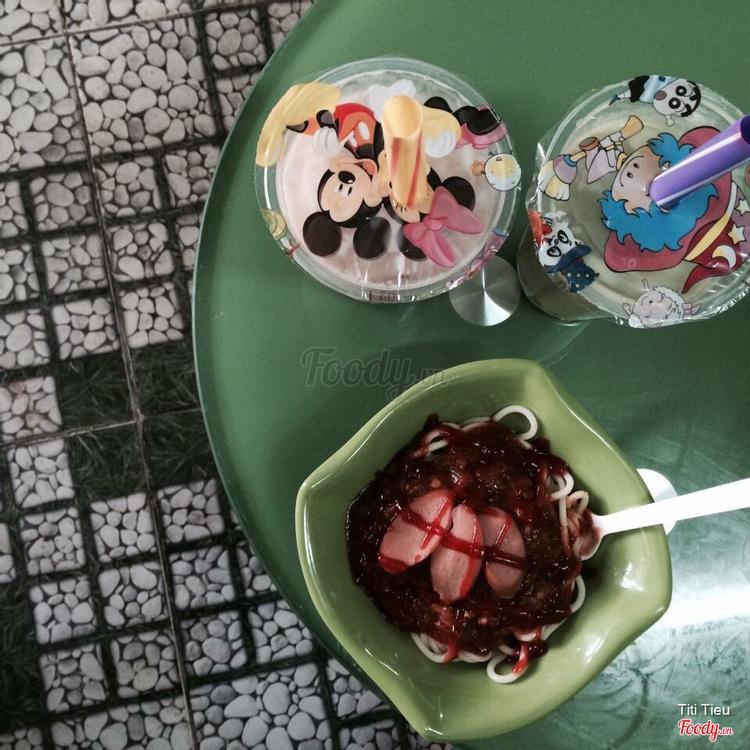 Quán Ăn Vặt - Lương Thế Vinh ở Hà Nội