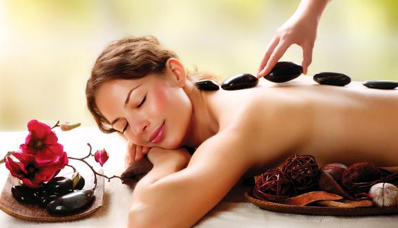 Tiệm Massage - Ngô Quyền