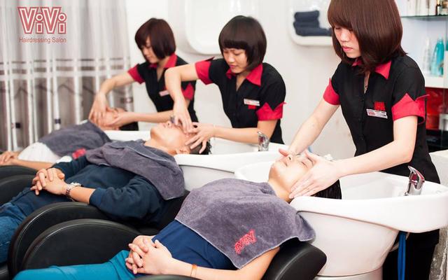 ViVi Hairdressing Salon - Tô Hiệu Hà Đông