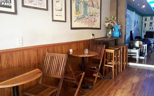 Jolie Bakery Cafe - Lạc Long Quân