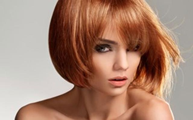Loan Hair Salon - Thụy Khuê