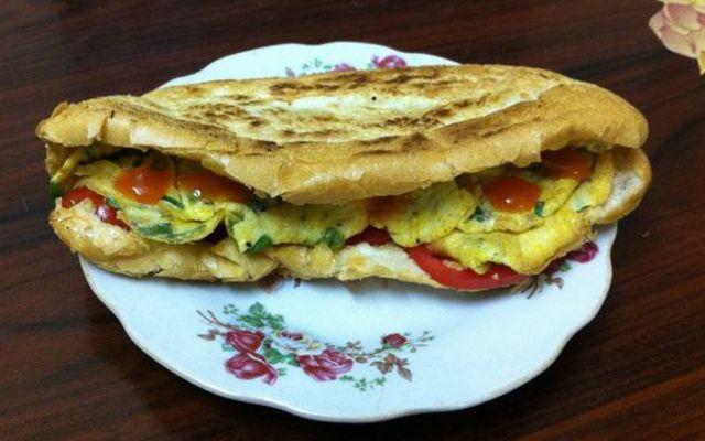 Bánh Mì Đức Loan - Tống Duy Tân
