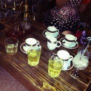 Máy pha cafe hoàng gia