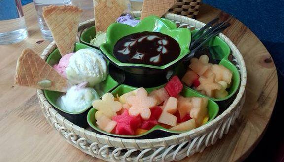 Sseoni Cream