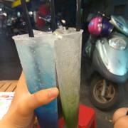 Soda 3 ngăn